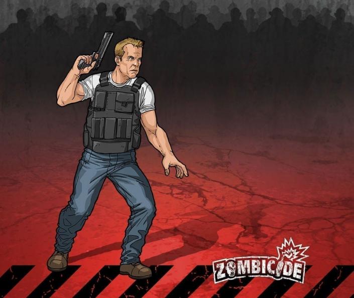 Promo Survivors Zombicide Com